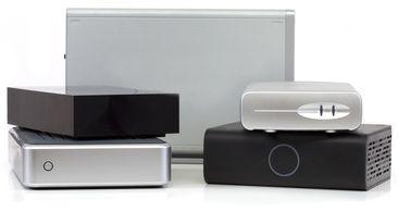 externe Festplatten