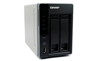 NAS-Server von Qnap