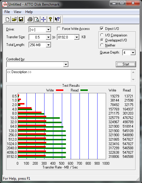 Samsung 830 128 GB