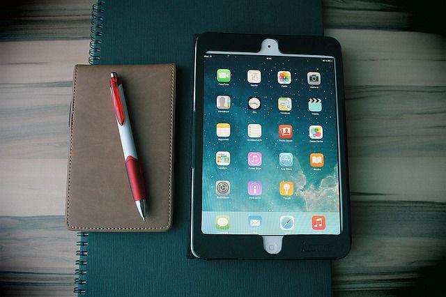 Welches Tablet soll ich kaufen? - Das iPad
