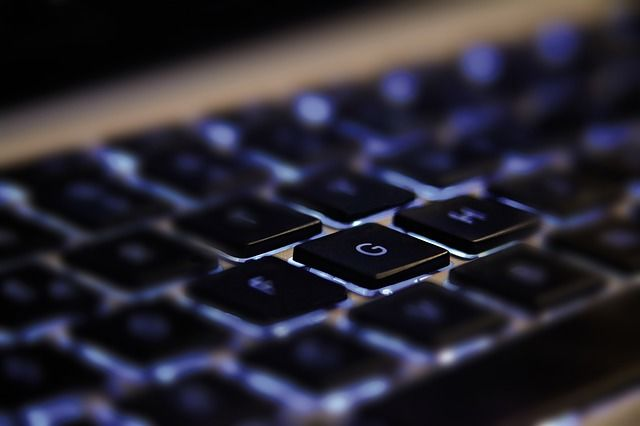 Notebook Kaufberatung - Beleuchtete Tastatur