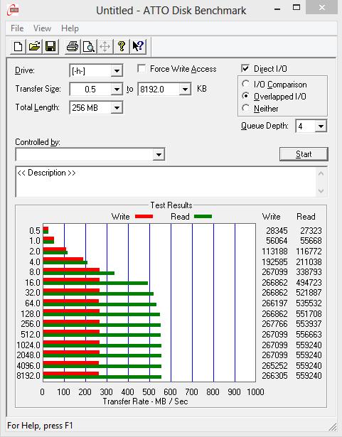 Samsung 840 250 GB