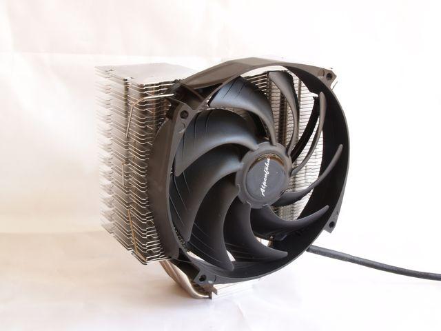 Alpenföhn Brocken 2 CPU-Kühler im Test