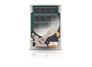 SSHD-Laufwerke für den Desktop-PC