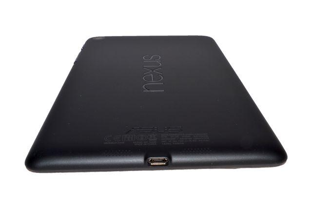 Asus Nexus 7 7