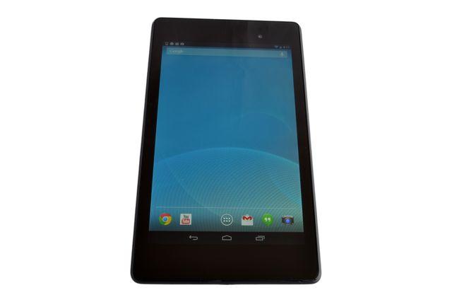 Kurztest: Das neue Nexus 7 (2013)