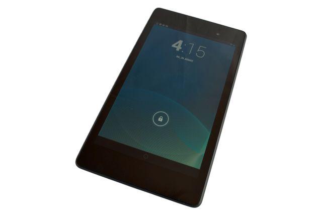 Asus Nexus 7 1