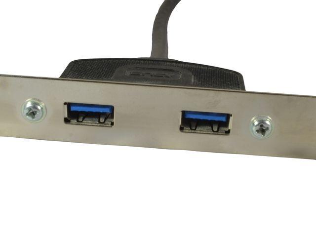 USB-Buchse Typ A