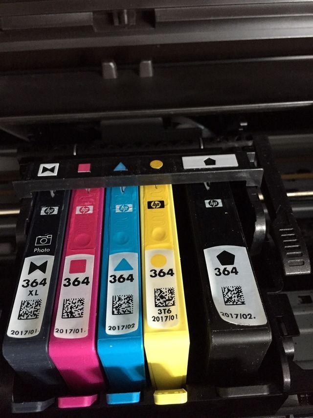 Tintenstrahldrucker, Laserdrucker? Unterschiede & Modelle