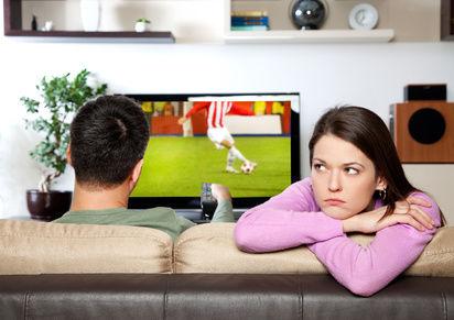 Die besten Zweitfernseher zur WM
