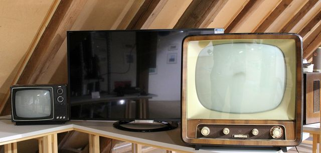Die beliebtesten und besten Fernseher