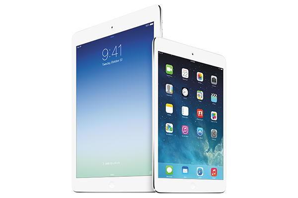 Einkaufsberater iPad