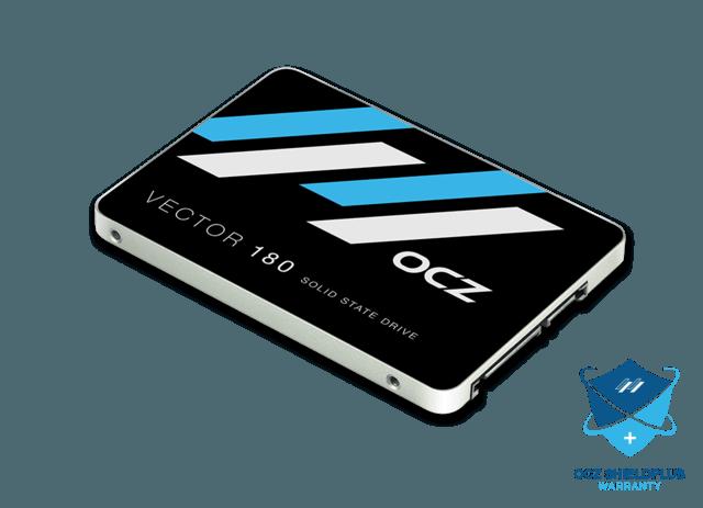 Vector 180: Neue Oberklasse-SSD von OCZ