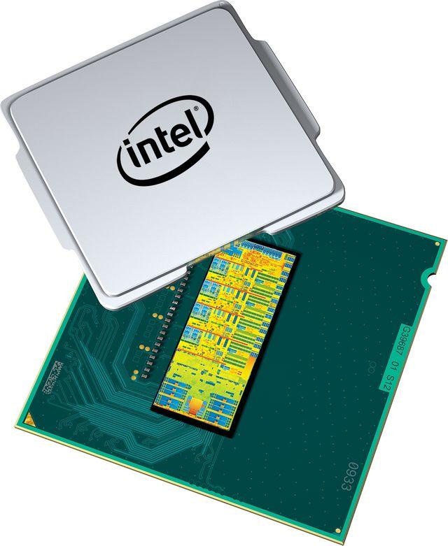 Alle Infos zu den Intel Coffee-Lake-CPUs