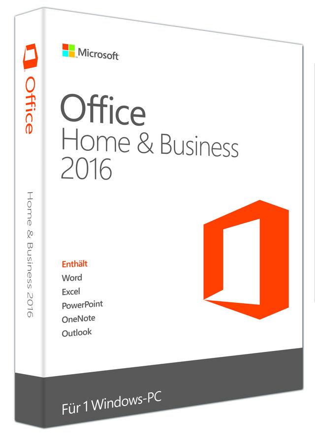 Office 2016 - Was ist neu? - Was kostet Office 2016?