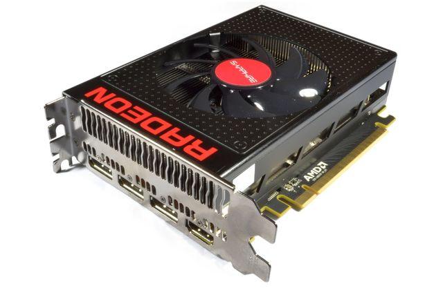 AMD Radeon R9 NANO im Kurztest