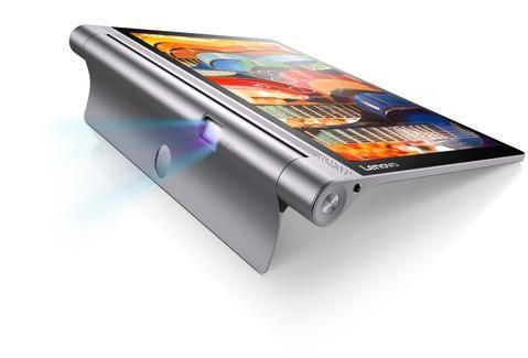 Lenovo Yoga Tablet 3 Pro - Was ist neu?