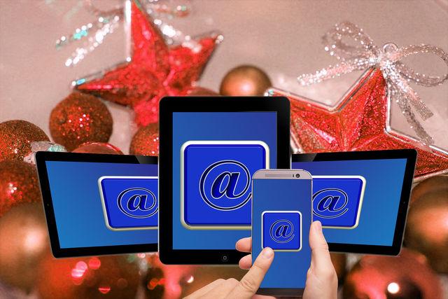 Welches Tablet soll es zu Weihnachten sein?