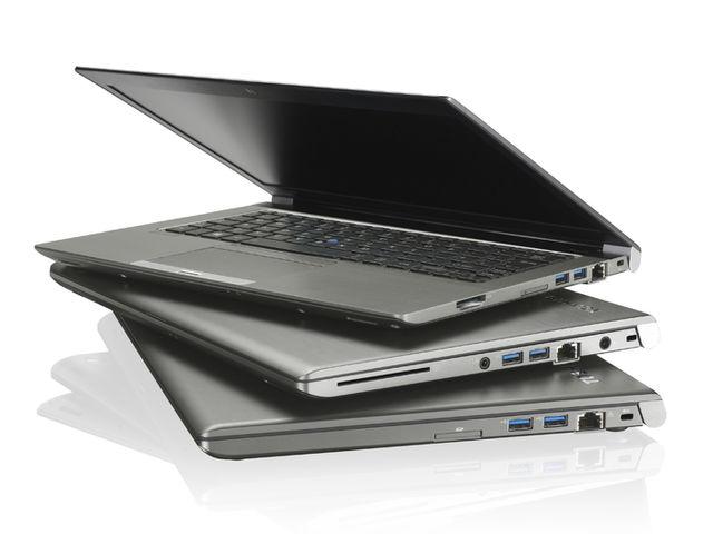 Toshiba: keine Notebooks für Privatkunden in Europa. Konzentration auf Business Notebooks