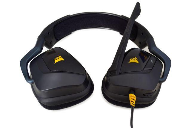 Gewinne ein Corsair Void Stereo Headset