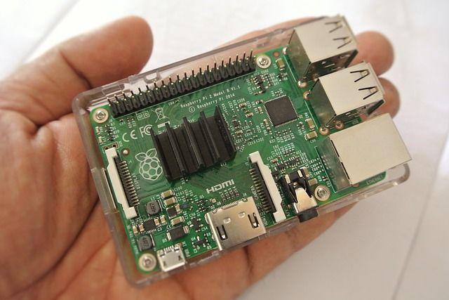 Raspberry Pi 3 im Preisvergleich