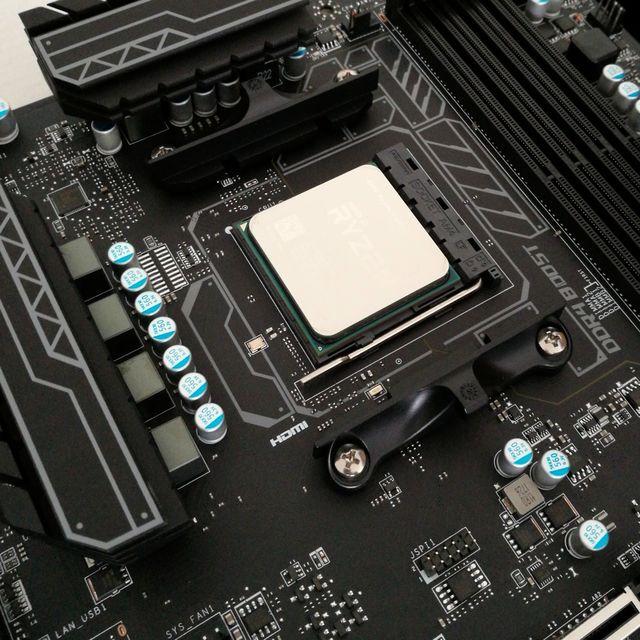 Welche CPU brauche ich und was gilt es zu beachten?
