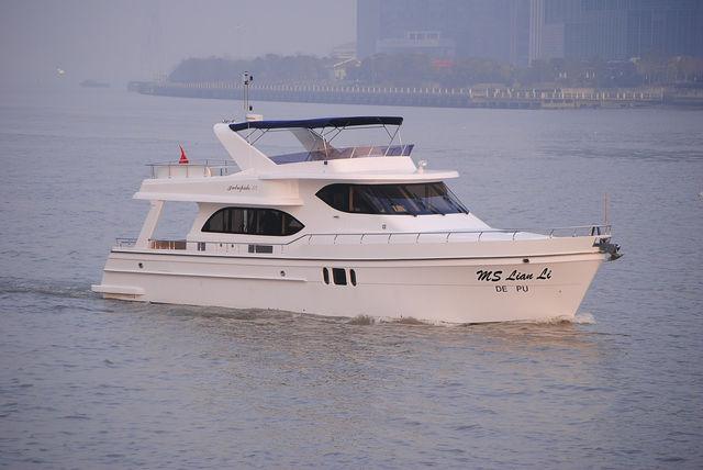 Gehäusehersteller Lian Li produziert nun auch Yachten