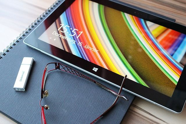 Die besten Windows 10 Tablets