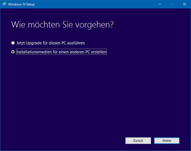 Windows-Neuinstallation Teil 2: Die vier besten Methoden Windows neu zu installieren!