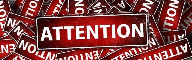 Vorsicht vor Fake Shops
