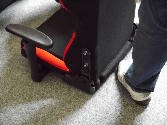 DXRacer Formula Gaming-Chair im Test