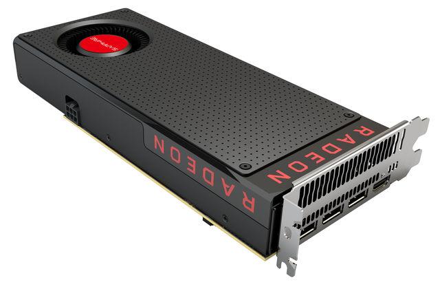AMD Radeon RX 480: Tests bescheinigen sehr gute Preis-Leistung
