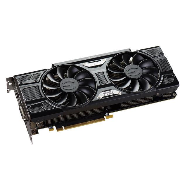 Geforce GTX 1060: Nvidia's Antwort auf die AMD Radeon RX480