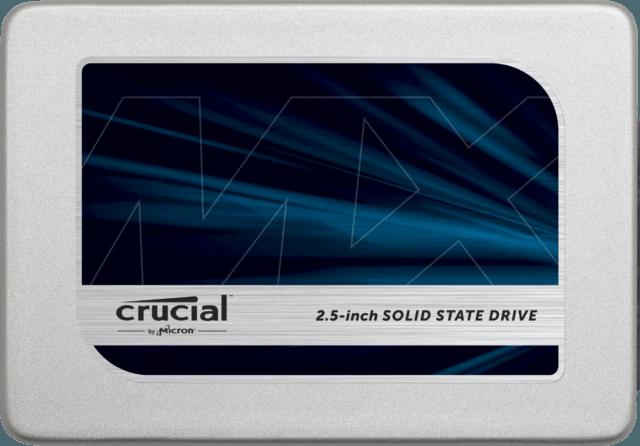 Crucial stellt weitere Modelle der  MX300-Serie vor
