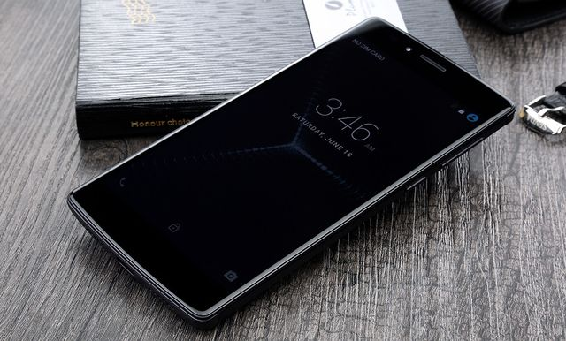 Vernee mit zwei Schnäppchen-Smartphones: Apollo Lite und Thor