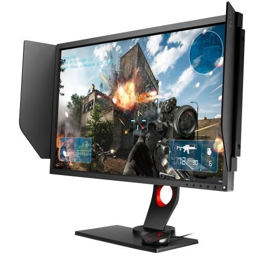 BenQ Zowie XL2735: Ein Highend-eSport-Monitor