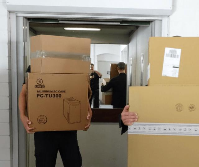 VR Paket