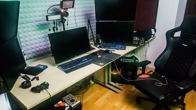 Welcher PC ist optimal zum Streamen von Spielen?