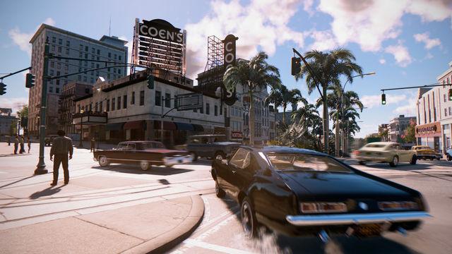 PC- und Hardware-Empfehlungen für Mafia 3