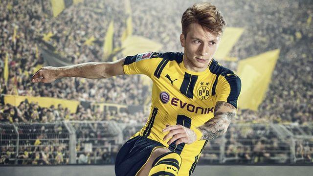 FIFA 17: Das sind die Neuerungen der Fussball Simulation