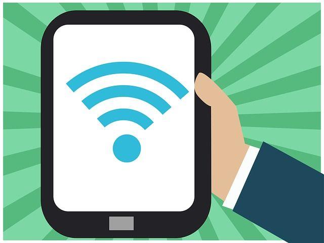 Mobiler Router Test 2016