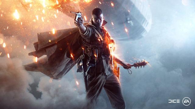 Welche Hardware brauche ich für Battlefield 1?