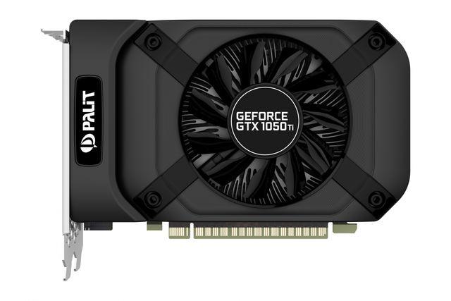 Nvidia bringt die Geforce GTX 1050 und GTX 1050 Ti in den Handel