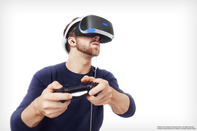 Unsere FAQ zur PlayStation VR