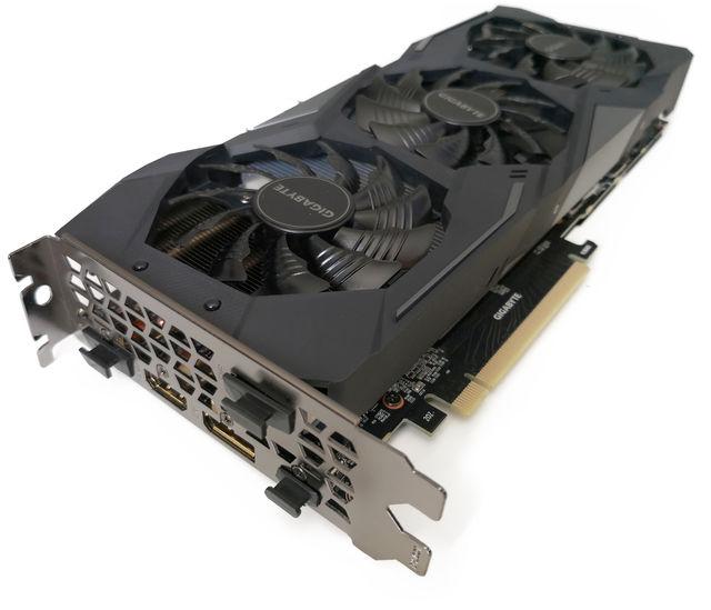 Die besten nVidia GeForce RTX 2060 Grafikkarten - Test 2021