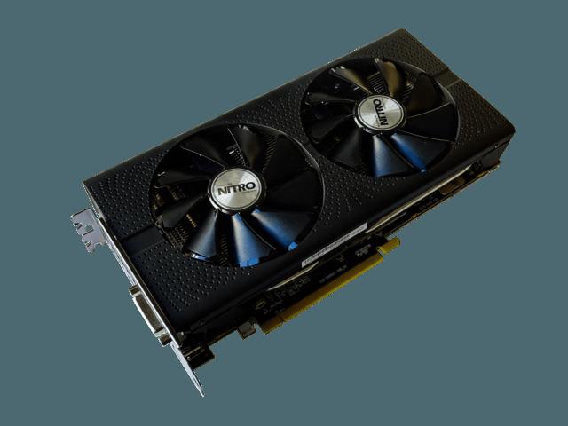 Die besten AMD Radeon RX 570 Grafikkarten - Test 2020