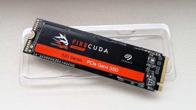 Die besten 2TB M.2 SSDs - Test 2021