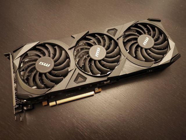 Die besten nVidia GeForce RTX 3060 Grafikkarten - Test 2021
