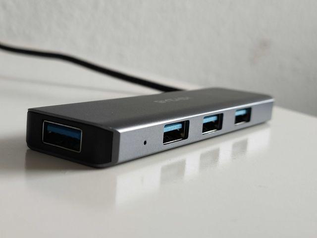 Die besten USB-C-Hubs - Test 2021