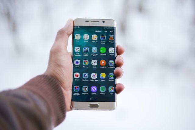 Die besten Android-Smartphones - Test 2021